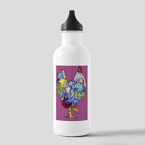 henpincopy Stainless Water Bottle 1.0L