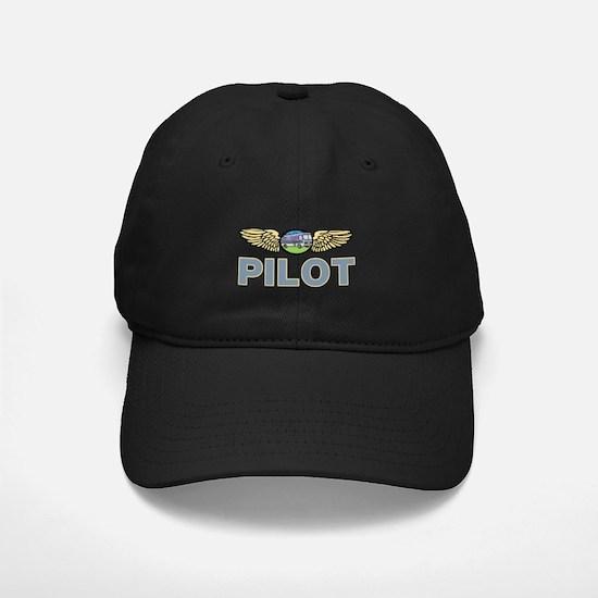 RV Pilot Baseball Hat