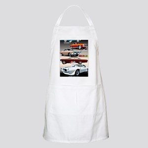 1960s Muscle Cars Apron
