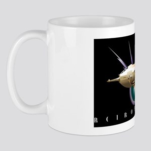retrorocket Mug