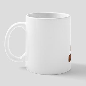 Ripped Cleavage Mug
