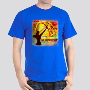Dreams Of Katniss Dark T-Shirt