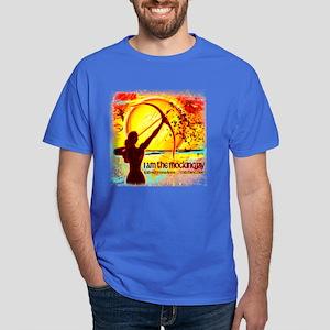 Dreams Of Katniss Dark T-Shirt