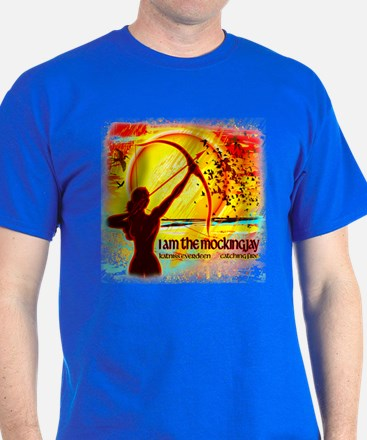 Dreams Of Katniss T-Shirt