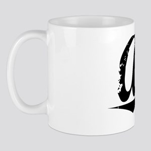 Alva, Vintage Mug