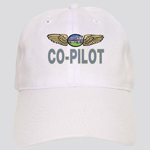 RV Co-Pilot Cap