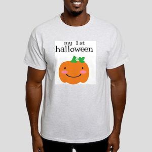 My First Halloween Light T-Shirt