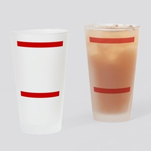 Ride BMC Drinking Glass