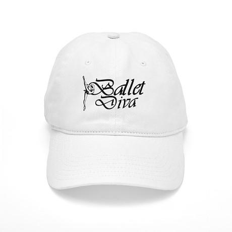 Ballet Diva Cap