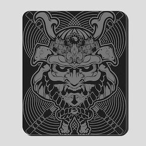 Samurai Rising Mousepad