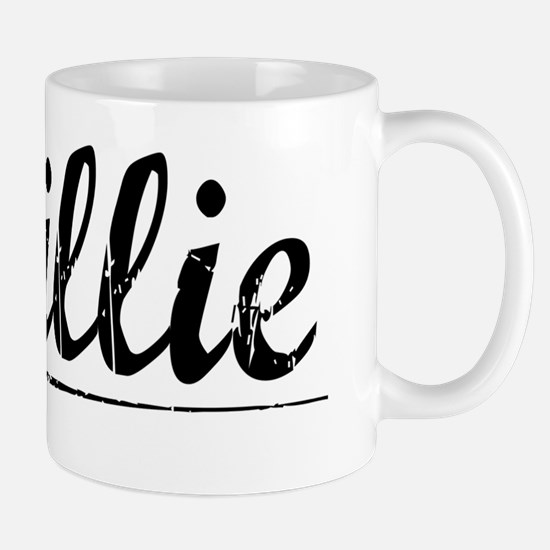 Baillie, Vintage Mug