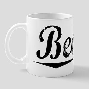 Becker, Vintage Mug
