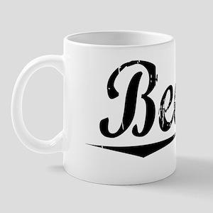 Beegle, Vintage Mug
