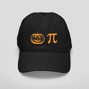 Pumpkin pie Black Cap