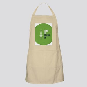 Hypo-Derrick - Time to Green Up Apron