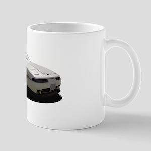 My Supra... Mug