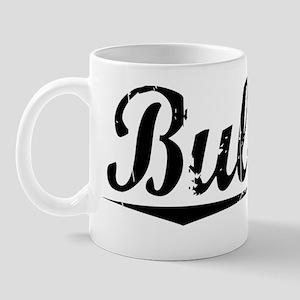 Bullion, Vintage Mug