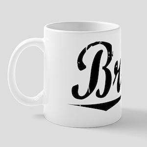 Bruno, Vintage Mug