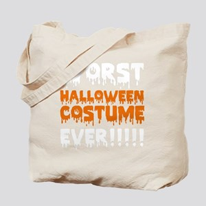 worstHalloween1D Tote Bag