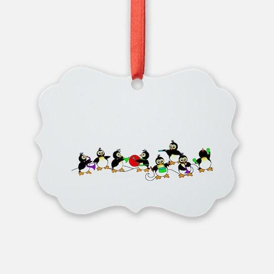 PenguinTD Ornament