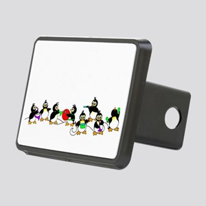 PenguinTD Rectangular Hitch Cover