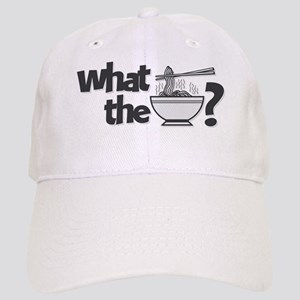 What the Pho? Cap