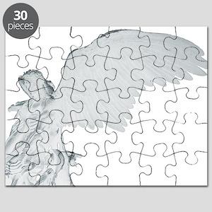 St. Michael Puzzle