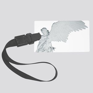 St. Michael Large Luggage Tag