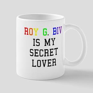 Roy G. Biv Mug