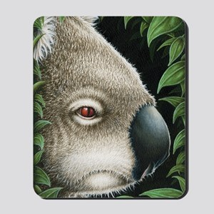 Koala Framed Print Large Mousepad