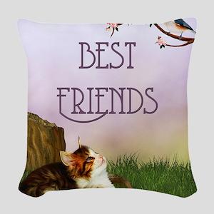bf__shower_curtain Woven Throw Pillow
