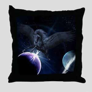 bp_shower_curtain Throw Pillow