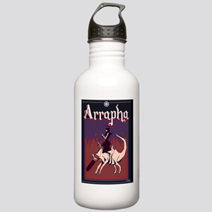 Arrapha Poster 1: Runi Stainless Water Bottle 1.0L