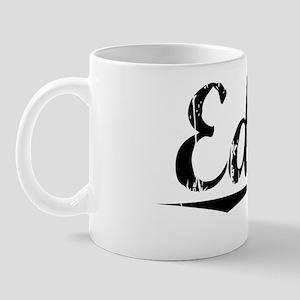 Edgar, Vintage Mug