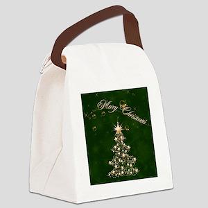 ggc_shower_curtain Canvas Lunch Bag