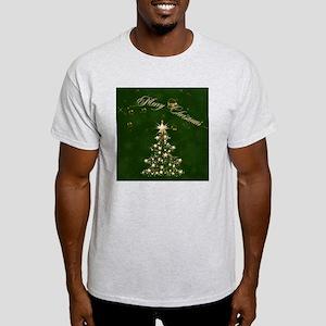 ggc_shower_curtain Light T-Shirt
