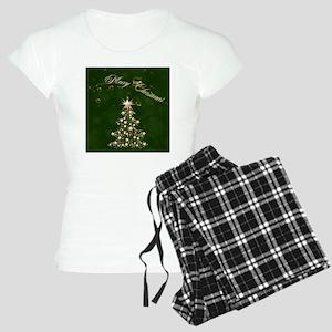 ggc_shower_curtain Women's Light Pajamas