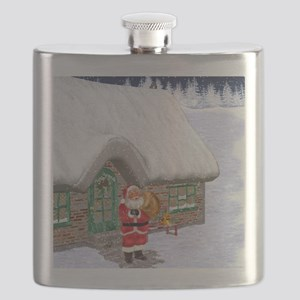 sic2_shower_curtain Flask