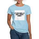 Fungible Billing Unit Women's Light T-Shirt