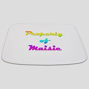 Property Of Maisie Female Bathmat