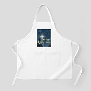 The Bethlehem Star Apron