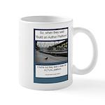 Author Platform Mugs