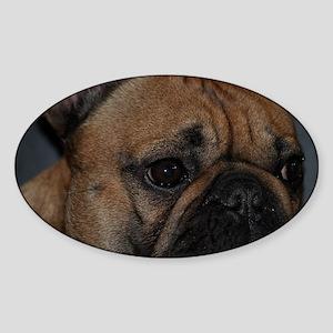 Loki Sticker (Oval)
