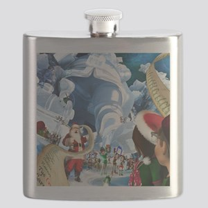 NICE LIST Flask
