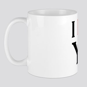 HateYou Mug