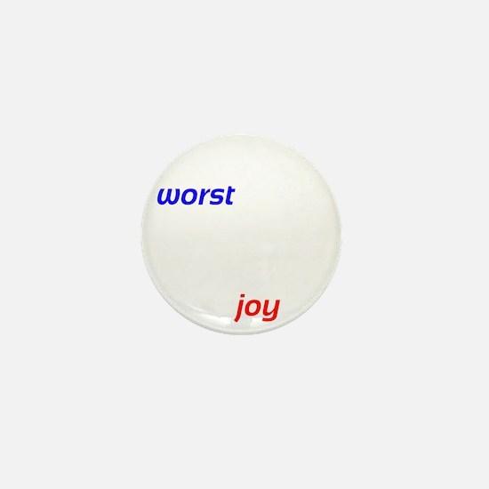 Possibility For Joy Mini Button