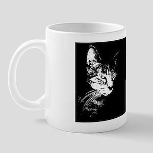 PookieClutchWallet Mug
