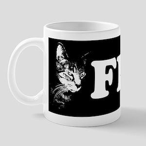 PookieEyeglassCaseFeh Mug