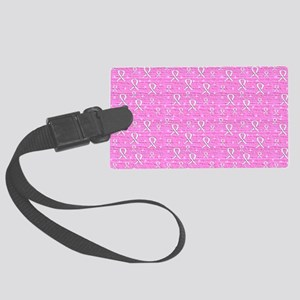 TOILETRY BAG Large Luggage Tag