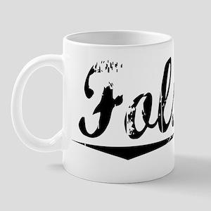 Folsom, Vintage Mug